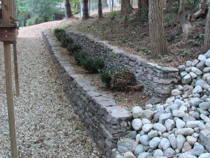 10 best planter boxes beds images on pinterest for Landscaping rocks northern virginia