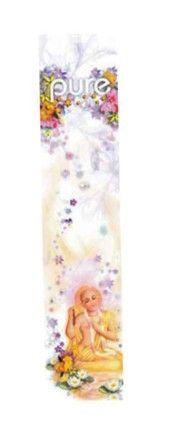Pure Incence - Lotus flower / Nag champa gold / Vanilla moon