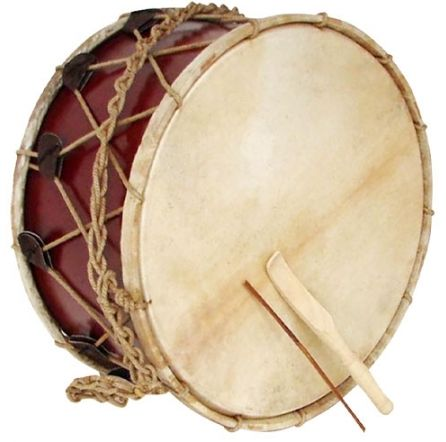 Daouli - Greek traditional musical instrument..