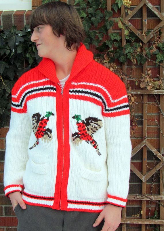 154 best Mary Maxim Sweaters images on Pinterest | Cowichan ...