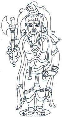 dasavatara - 6 parasurama avatara