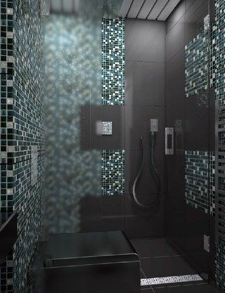 Best 25+ Badezimmer mosaik ideas on Pinterest | Bad mosaik, Bling ...