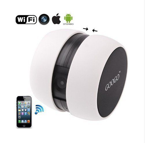 wireless camera for iphone for use as backup wireless wifi ip baby 16515