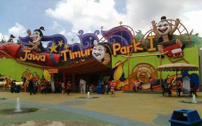 HTM Jatim Park 1
