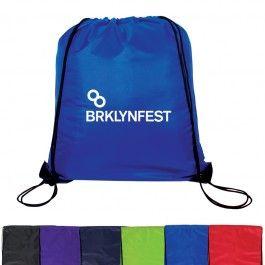 Jumbo Drawstring Backpack (BG140)