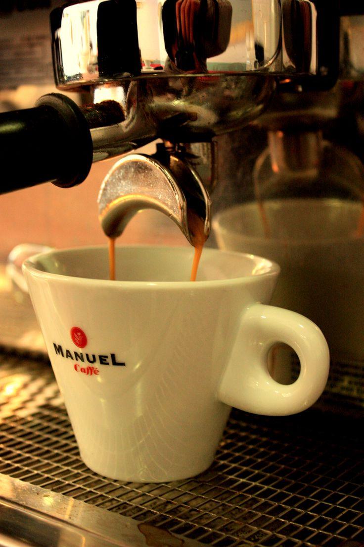 L' espresso che piace!!!!