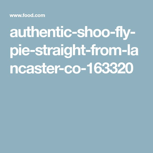 authentic-shoo-fly-pie-straight-from-lancaster-co-163320