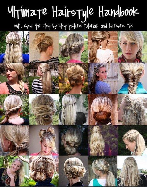 hairstyles amandasawyer