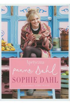 Apetyczna panna Dahl - Dahl Sophie