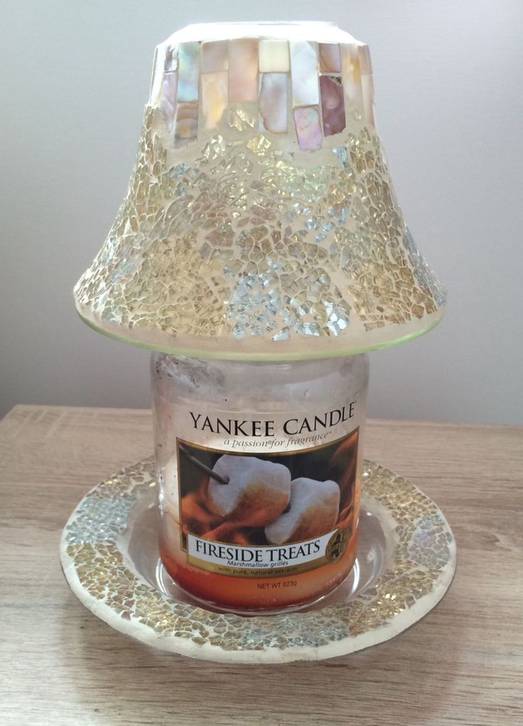 127 best Yankee Candle Jar shades images on Pinterest ...