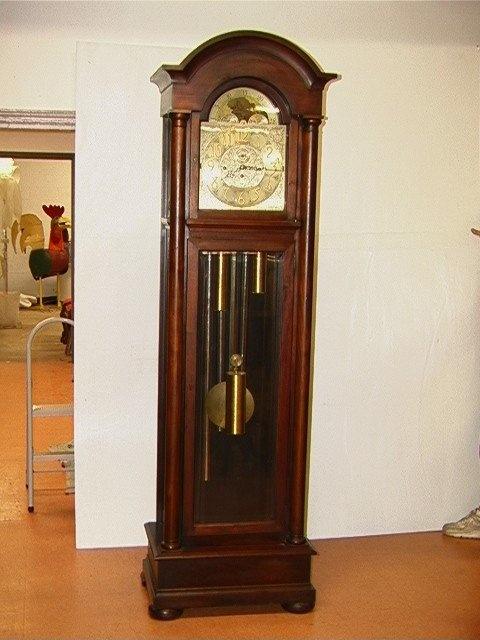 25 Best Grandfather Clocks Images On Pinterest