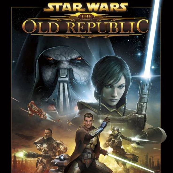 Star Wars: The Old Republic is a massively multiplayer online game from BioWare set in the same universe as its award-winning Star Wars role-playing games.