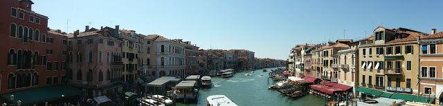 CALATORIE CU PASIUNE: ITALIA, LA MUNTE SI LA MARE