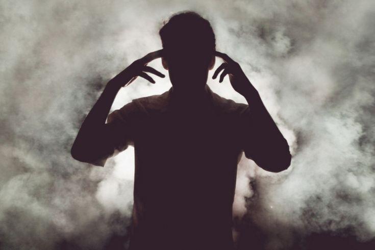 Beware of the dark feelings | Pillowfights.co.uk
