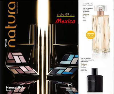 Revista Virtual Natura Ciclo 9 2015 Mexico