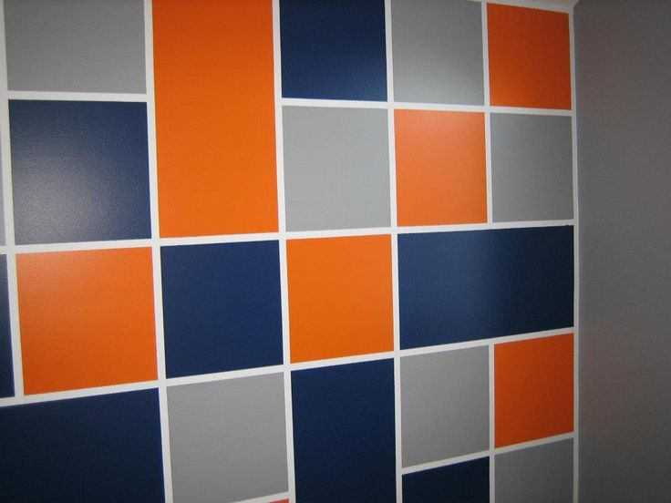 71 best color palettes images on pinterest color for Blue and orange paint combinations