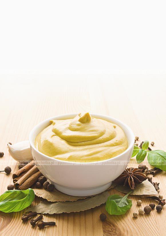 Sos majonezowo-jogurtowy