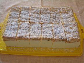 Beste Kuchen: Cremeschnitten                                                                                                                                                                                 Mehr