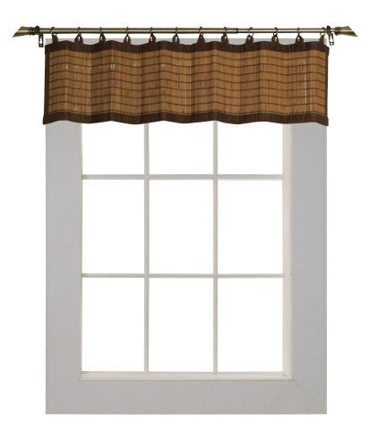 Bamboo Kitchen Curtains: Top 25 Ideas About Bamboo Curtains On Pinterest