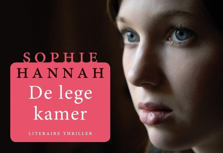 De lege kamer - Sophie Hannah