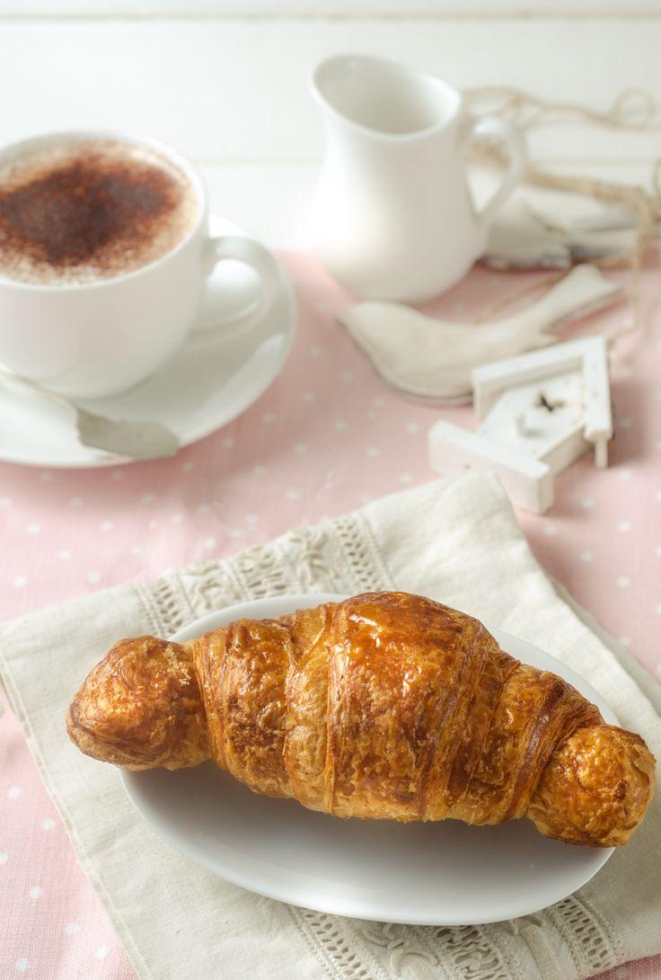 luce morbida per colazione