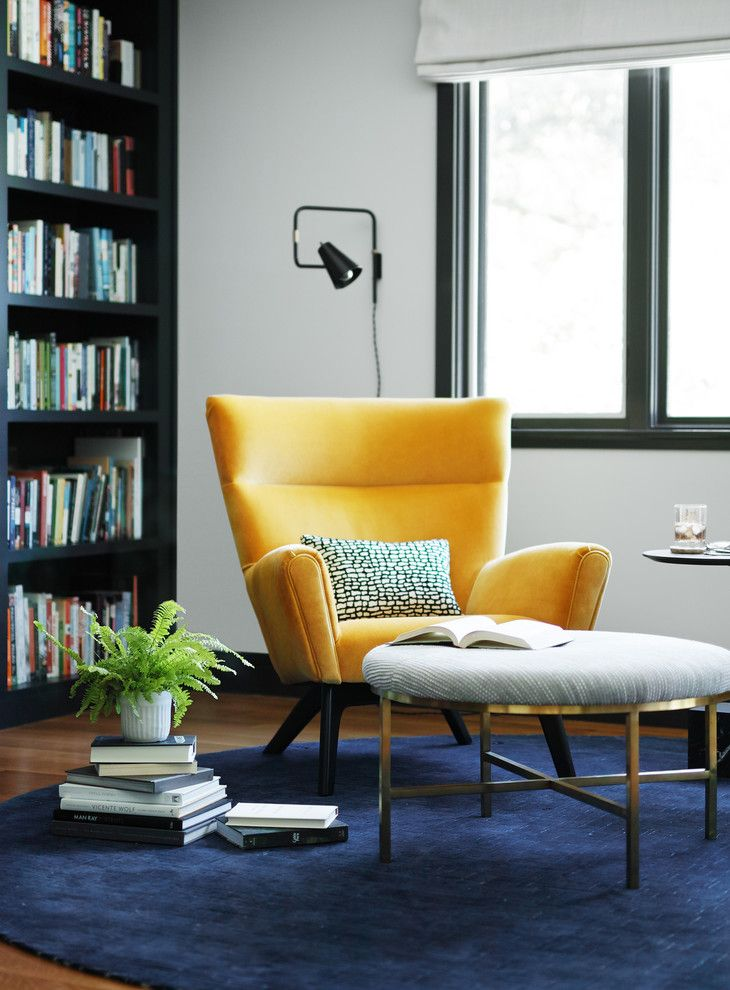 canvas of collections of vintage furnishings with modern touch rh pinterest com