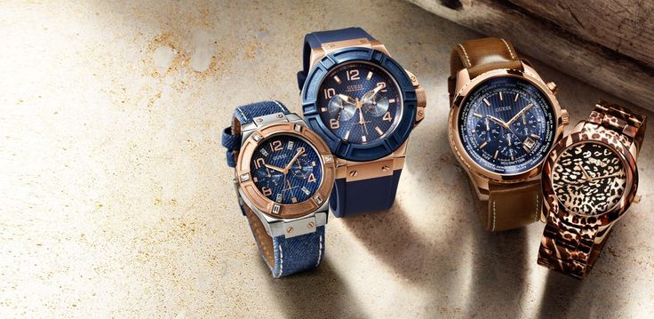 Collection Of Men's Watches 2014 |LATEST FASHION TODAY