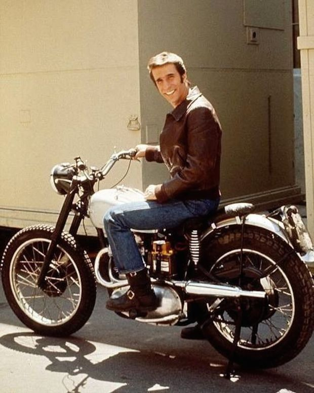 The top show in the late 70's and early 1980's was Happy Days. The show looked back at a simpler time in American history and gave our country a strong feeling of nostalgia as we watched Arthur Fonzerelli show us what the real image of cool looked like. Campy and corny, the show will always hold a place in the hearts of Americans.