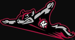 Richmond Flying Squirrels Base Ball