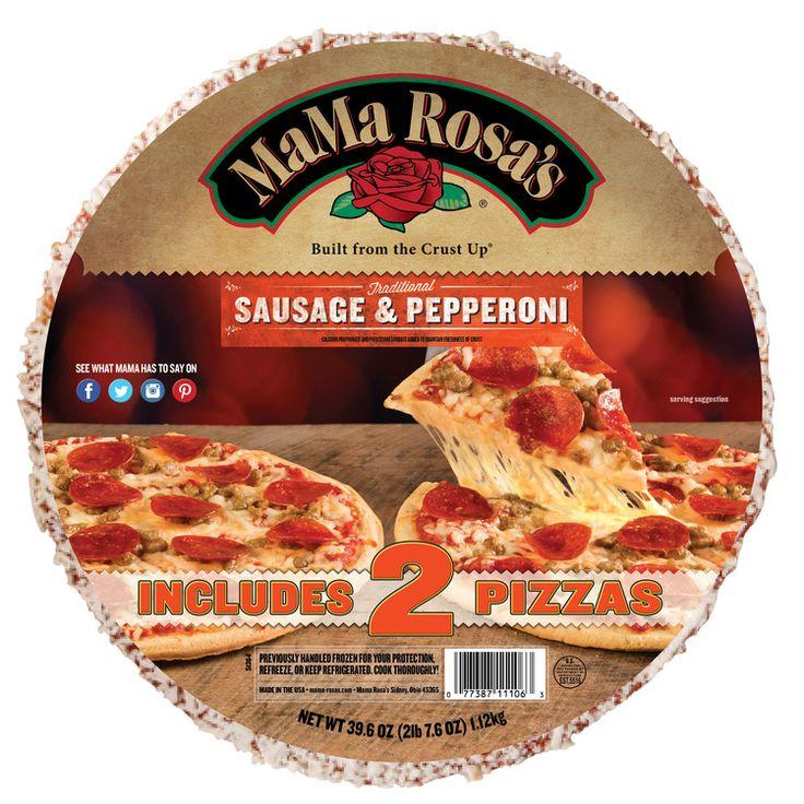 Mama Rosas Pizza