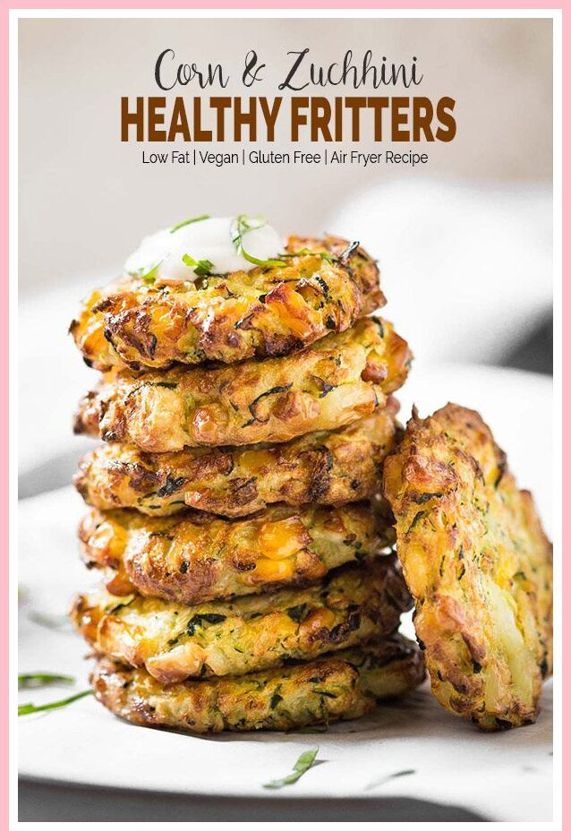 118 reference of zucchini and squash air fryer recipes in