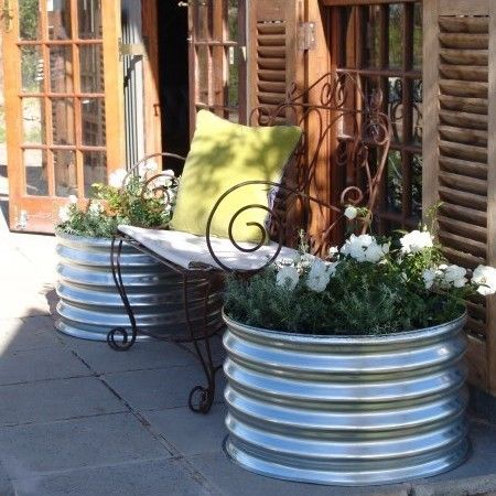 11 Best Culvert Gardens Images On Pinterest Raised Beds