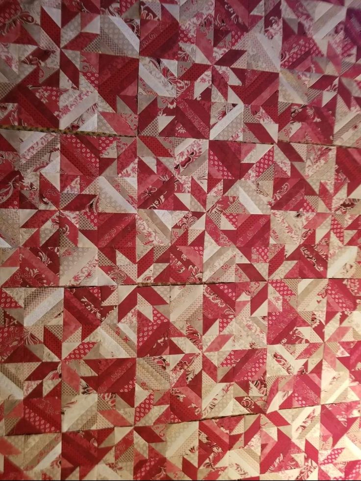 Pin On Quilts Patterns From Bonnie Hunter