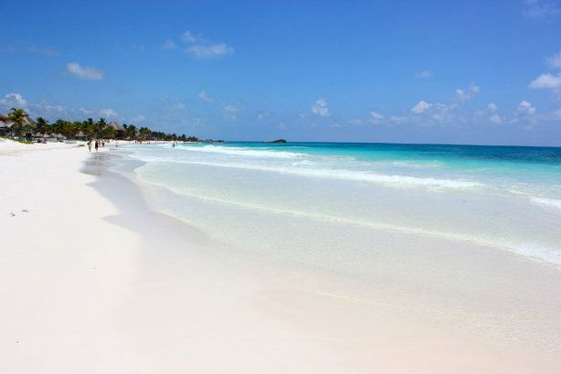 You'll love Tulum Mexico. They have the clearest water and the whitest beaches!!!  Get the BEST deals on hotels, all inclusive resorts, condo rentals and fun things to do in Tulum on the only Tulum.com