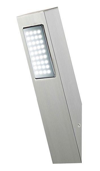 Venkovní svítidlo RABALUX RA 8314 | Uni-Svitidla.cz Moderní nástěnné svítidlo vhodné k instalaci na stěny domů, bytů či pergol #outdoor, #light, #wall, #front_doors, #style, #modern