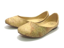 global shoes!