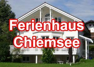 Ferienhaus Chiemsee