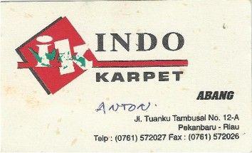 Indo Carpet