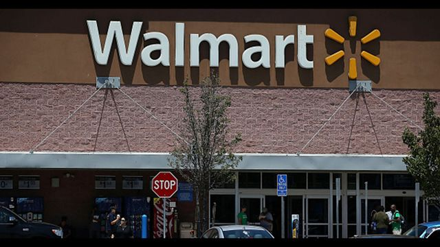 Woman's decomposed body found at Florida Walmart
