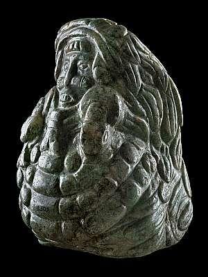 ancient astronaut sculpture - photo #30