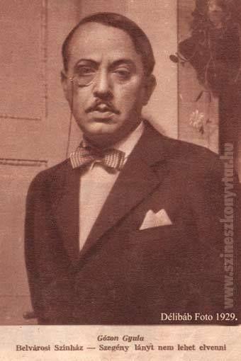 Gózon Gyula