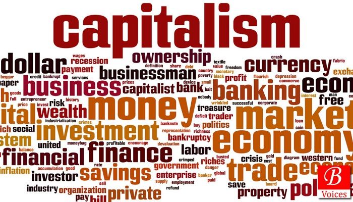 Definition Concept Of Capitalism Capitalism Economic Systems Securities And Exchange Commission