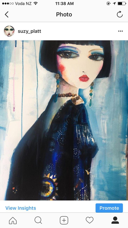 John Galliano for Dior Haute Couture by Suzy Platt