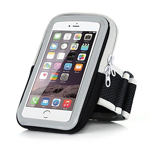iPhone 6 Sports Armband - Badalink Running Cell Phone Hol…
