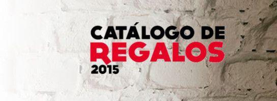 Catálogo de Regalos Avia 2015
