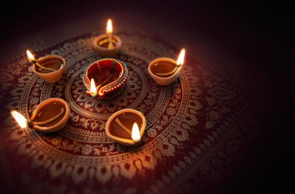 "There are many reasons why Hindus celebrate Diwali Festival of Lights, or ""row of lights,"" but the two most common..."