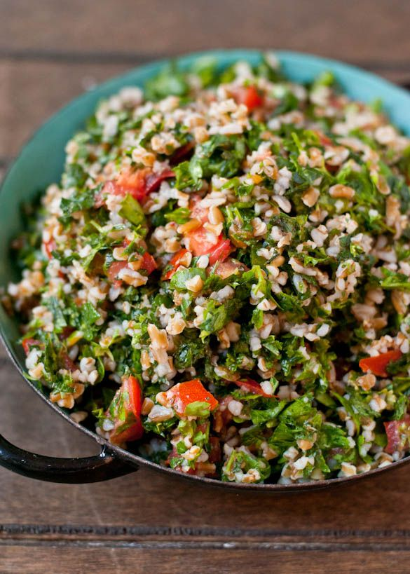 how to cook bulgur wheat jamie oliver