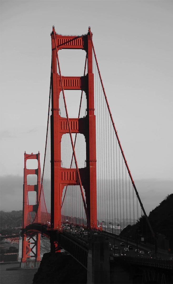 Beautiful San Francisco City Iphone Wallpaper San Francisco Wallpaper California Travel Road Trips