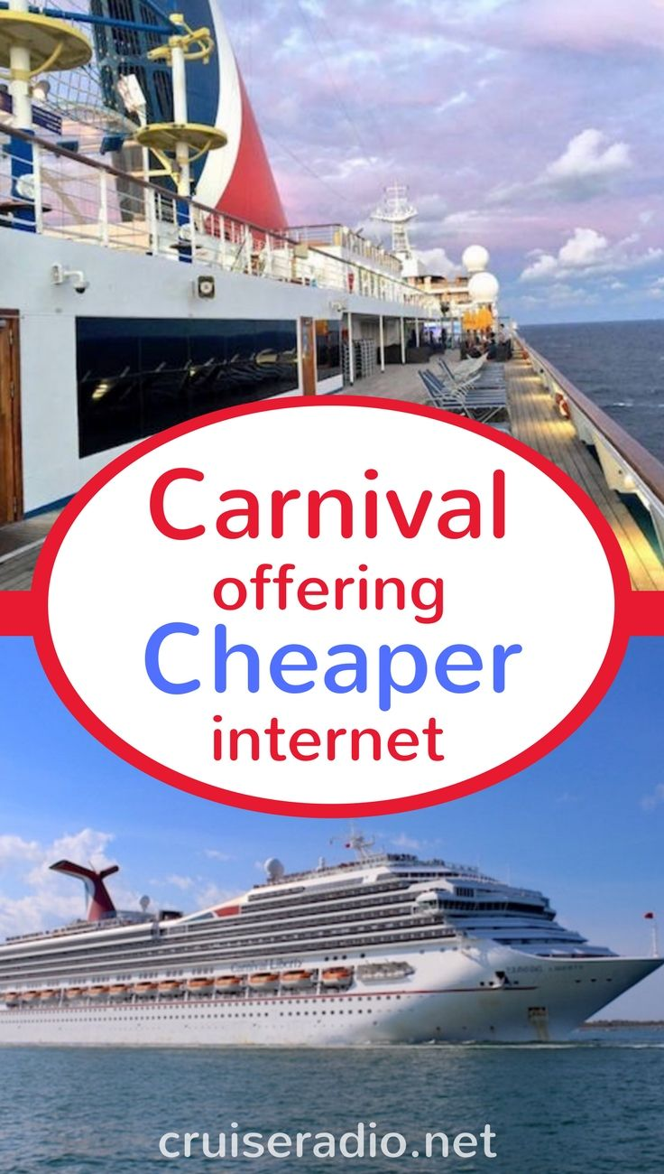 #carnival #internet #cheap carnival cruise line #travel cruise tips #vacation travel tips