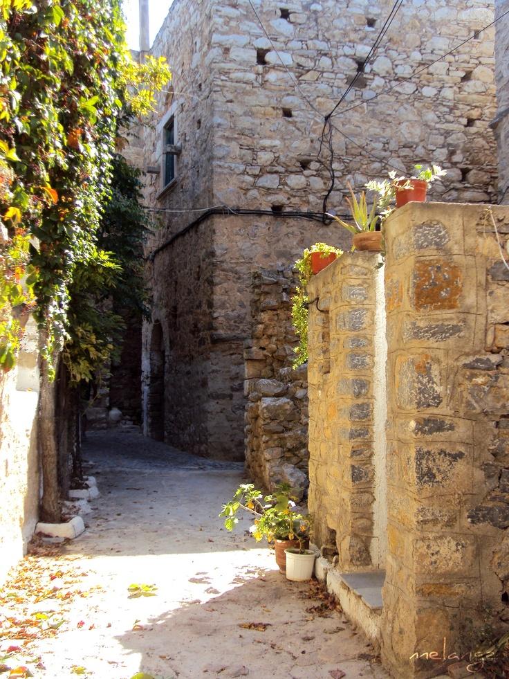 Chios, Hellas